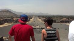 Teotihuacán http://bit.ly/1a45qet