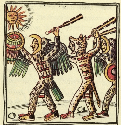 Aztec_Warriors_(Florentine_Codex)