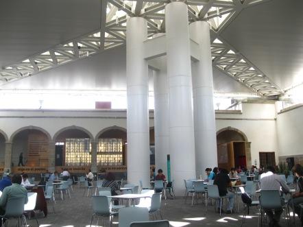 Wonderful Saturday. Danzón, Public Library and gourmet market // http://bit.ly/17m8nHM